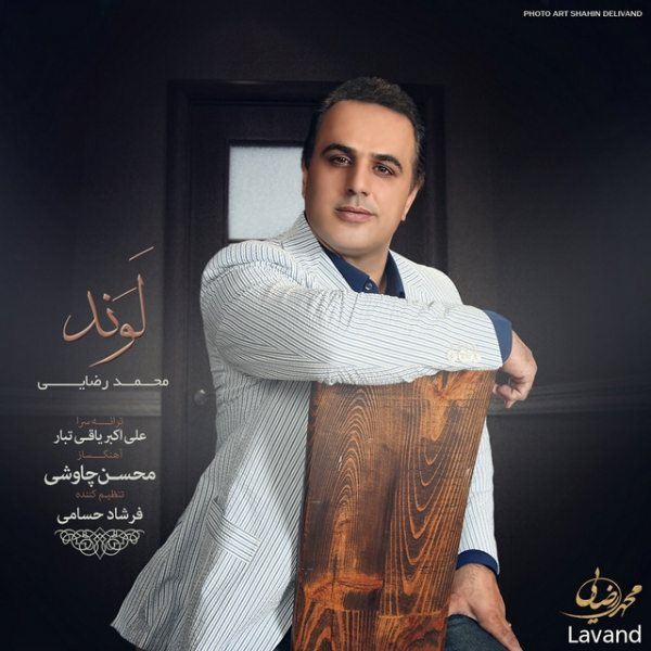 Mohammad Rezaei - Lavand