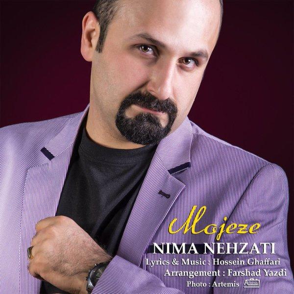 Nima Nehzati - Mojeze