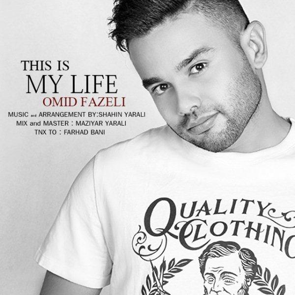 Omid Fazeli - Zendegiye Mast