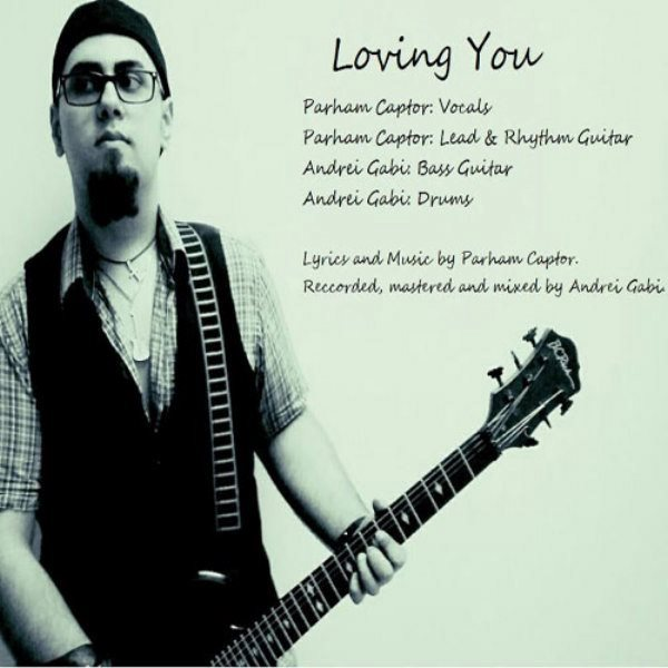 Parham Captor - Loving You