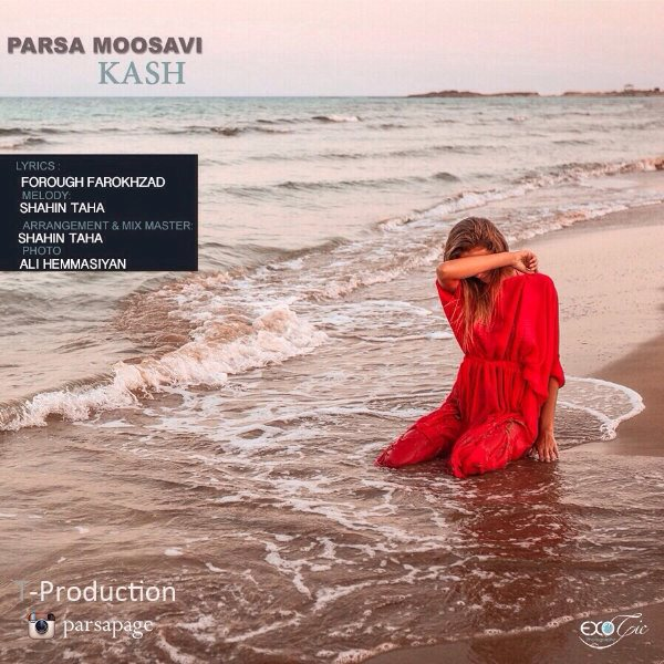 Parsa Moosavi - Kash