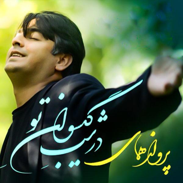 Parvaz Homay - Zabaane Negah