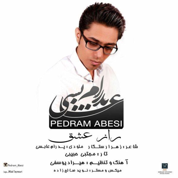 Pedram Abesi - Raze Eshgh