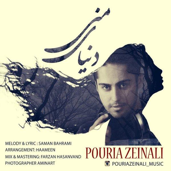Pouria Zeinali - Donyaye Mani