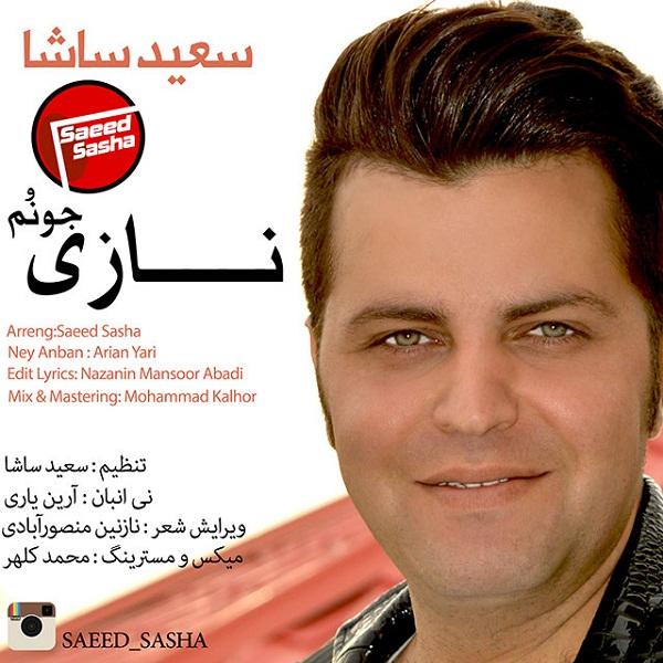 Saeed Sasha - Nazi Joonom
