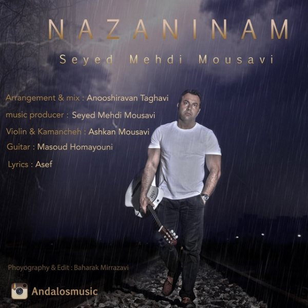 Seyed Mehdi Mousavi - Nazaninam