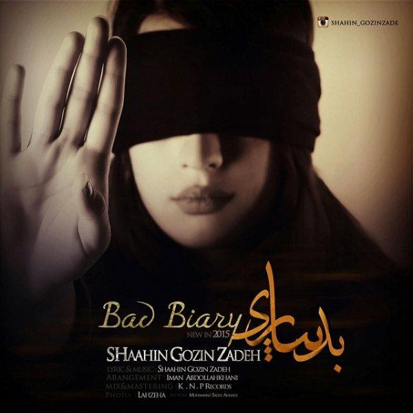 Shaahin Gozin Zadeh - Bad Biary