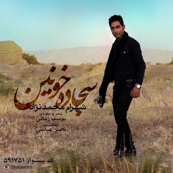Shahram Mohamad Nejhad - Sajade Khonin