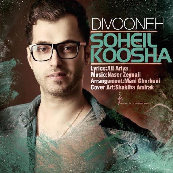 Soheil Koosha - Divooneh