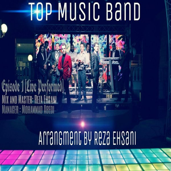 Top Music Band - Episode 1