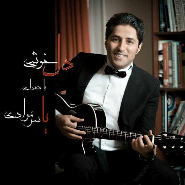 Yaser Moradi - Delkhoshi
