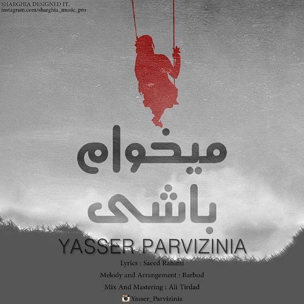 Yaser Parvizinia - Mikham Bashi