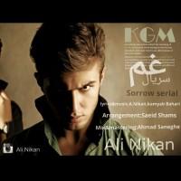 Ali-Nikan-Seriale-Gham