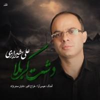 Ali-Shirazi-Dashte-Karbala