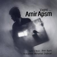 Amir-APSM-Vaghti