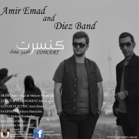 Amir-Emad-Concert-(Ft-Diez-Band)