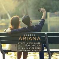 Ariana-Selfie