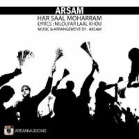 Arsam-Har-Saal-Moharram