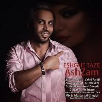 Ashzam-Eshghe-Taze