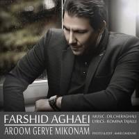 Farshid-Aghaei-Aroom-Gerye-Mikonam