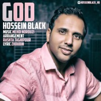 Hossein-Black-God