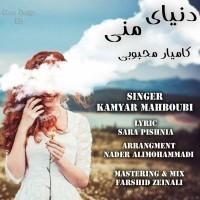 Kamyar-Mahboubi-Donyaye-Mani