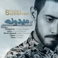 Kazem-BazrAfkan-Ki-Midouneh