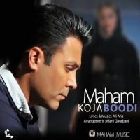 Maham-Koja-Boodi