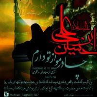 Mehran-Bagheri-Chadorramo-Az-To-Daram