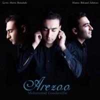 Mohammad-Goodarzifar-Arezoo