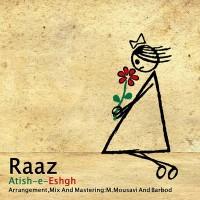 Raaz-Atishe-Eshgh