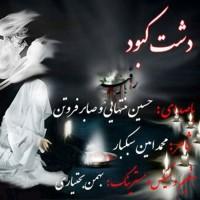 Saber-Forootan-Dashte-Kabod-(Ft-Hossein-Montahaei)