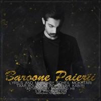 Soheil-Mokhtari-Baroone-Paiezii