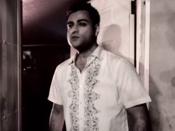 Rahe-Jahani---Tu-Zindagee-Mani-video