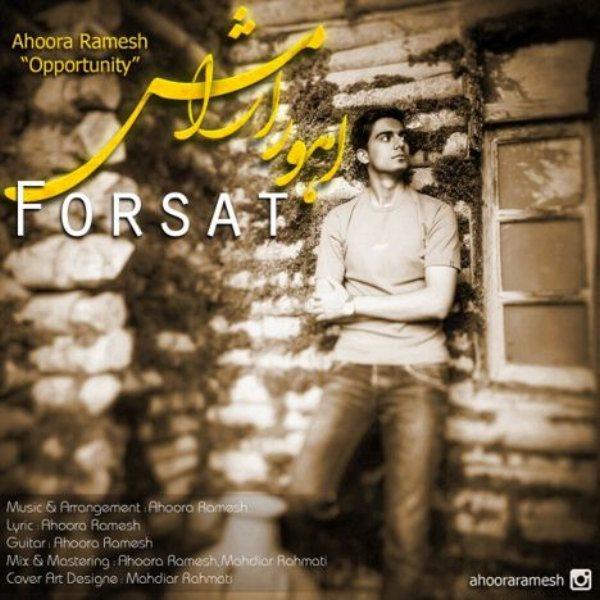 Ahoora Ramesh - Forsat