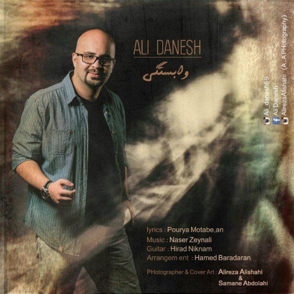 Ali Danesh - Vabastegi
