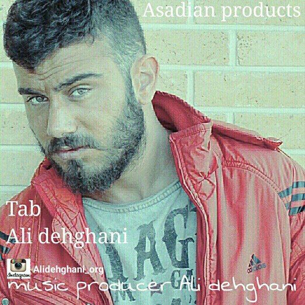 Ali Dehghani - Tab