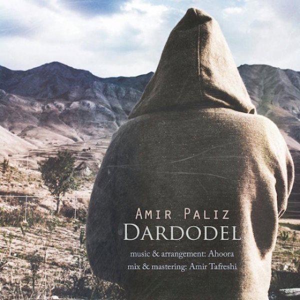 Amir Paliz - Dardo Del