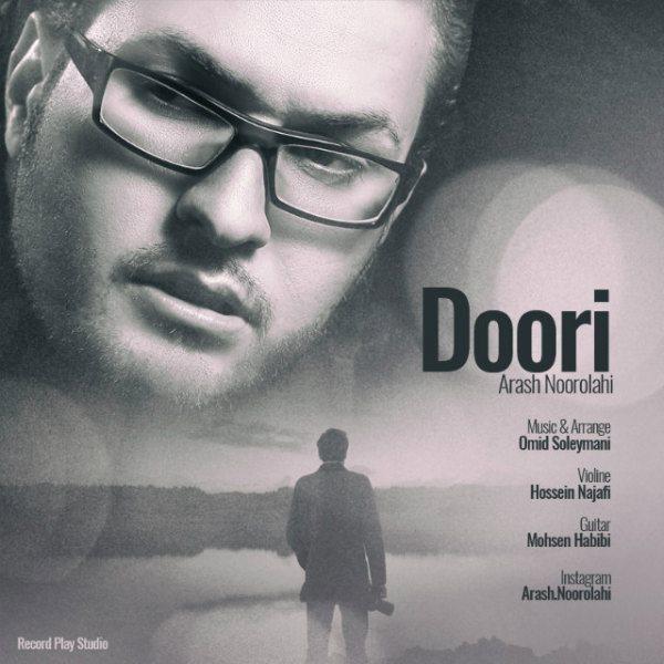 Arash Noorolahi - Doori