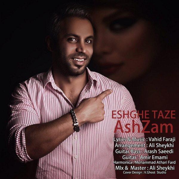 Ashzam - Eshghe Taze