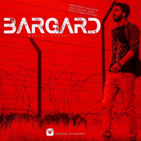 Danial Heravi - Bargard