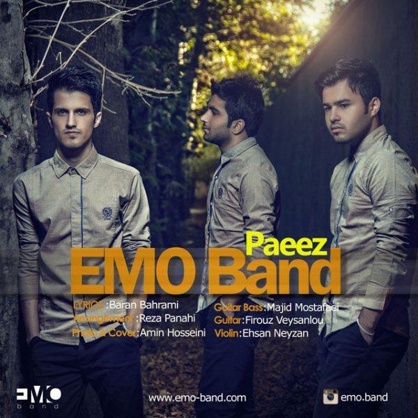 Emo Band - Paeez