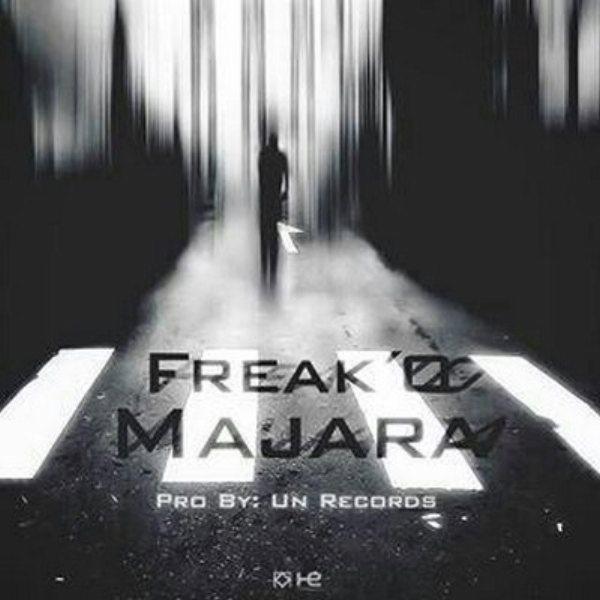 Freak O (3K) - 0_3fr (Ft  Reza  Hitler)