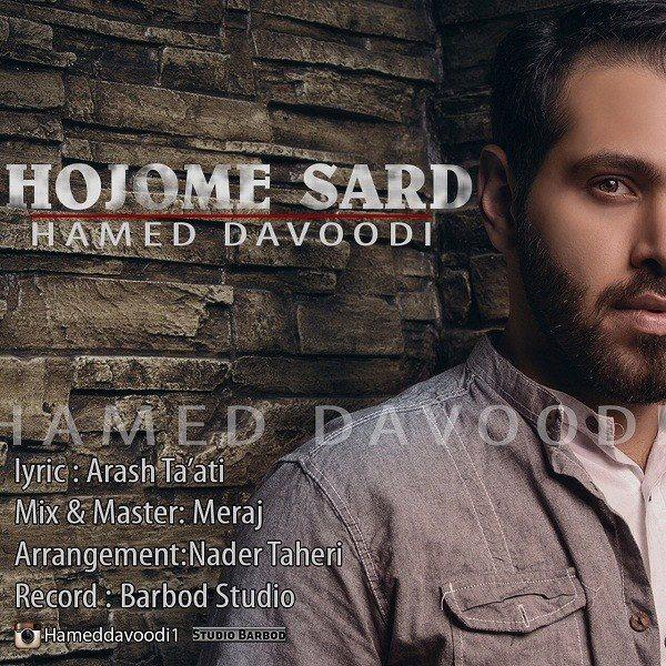 Hamed Davoodi - Hojoome Sard