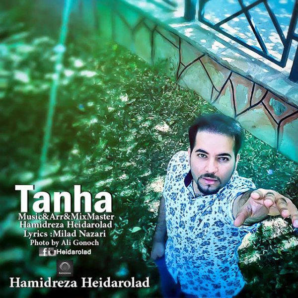 Hamidreza Heidarolad - Tanha