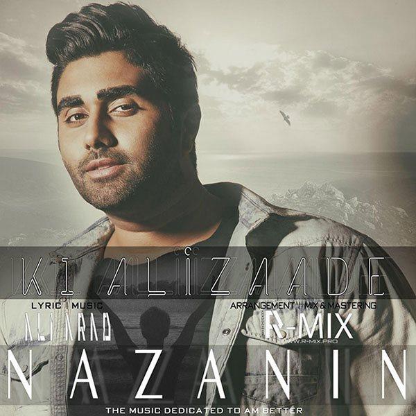 K1 Alizaade - Nazanin