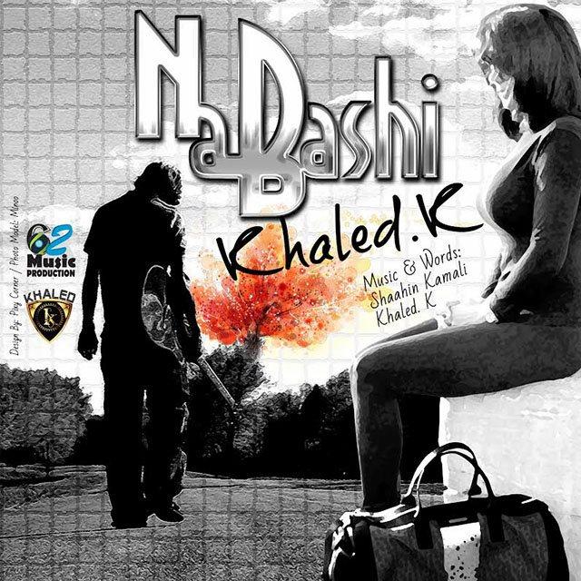 Khaled K - Nabashi