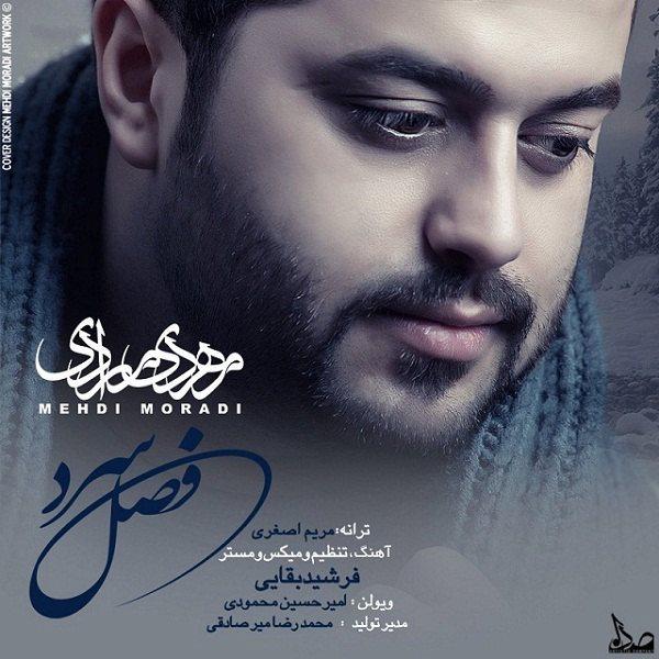 Mehdi Moradi - Fasle Sard