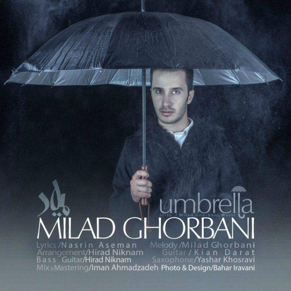 Milad Ghorbani - Chatr