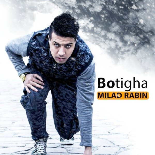 Milad Rabin - Bang Bang (Ft Dj Naseem)